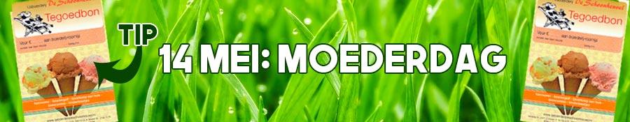 Moederdag 2017 - Ijsboerderij Hedel - IJsboerderij De Schoonheuvel